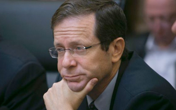 İsrail ana muhalefet liderinden olay Suudi Arabistan teklifi