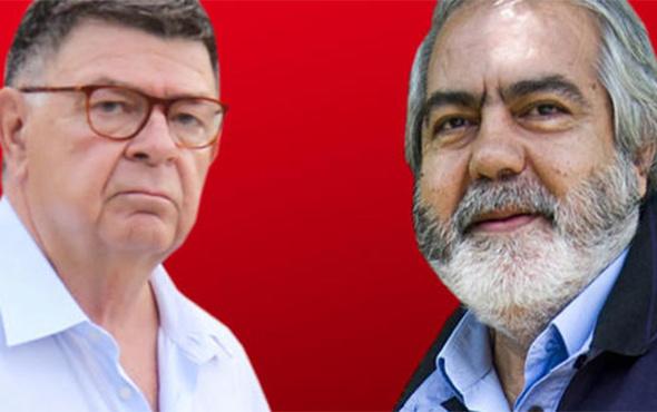 Mehmet Altan ve Şahin Alpay'a tahliye!