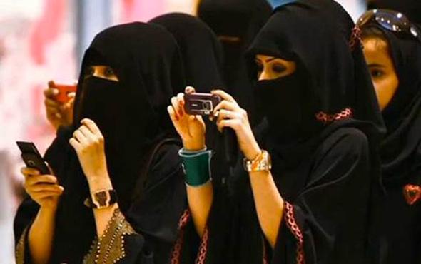 Suudi Arabistan'da kadınlara bir yasak daha kalktı