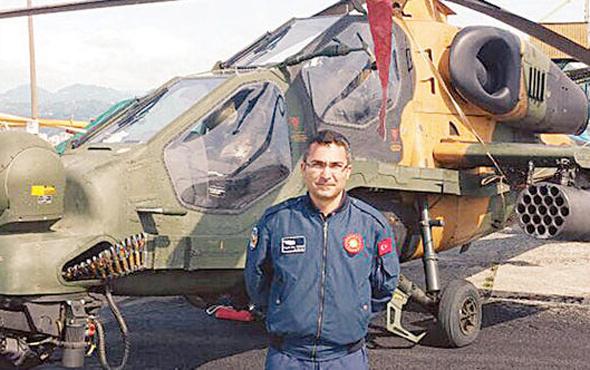 15 temmuz'da Erdoğan'ı taşıyan helikopter teknisyeni KHK listesinde