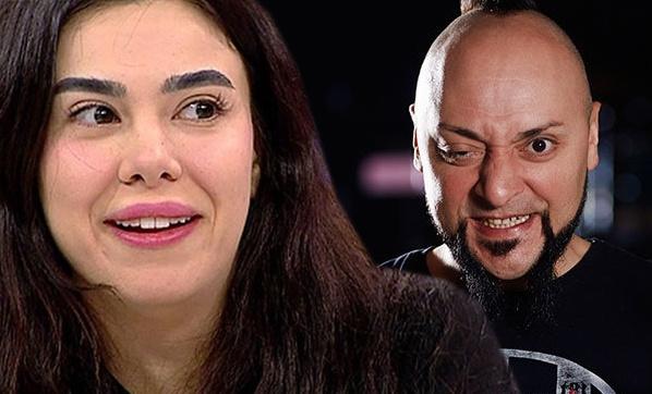 Asena Atalay'dan şok paylaşım! Hayko Cepkin'le dalga geçti - Sayfa 1