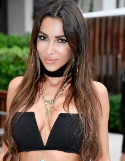 Almanya'nın Kim Kardashian'ı Türk çıktı! - Sayfa 1