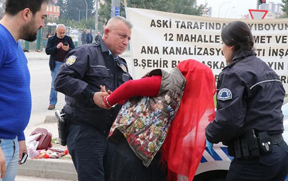 Polisi alarma geçiren bomba ihbarı! İşin aslı sonra anlaşıldı