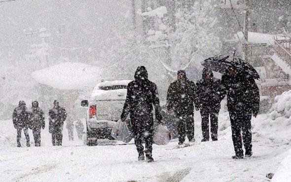 Yozgat'ta pazartesi okullar tatil mi valiliğin 15 Ocak kararı