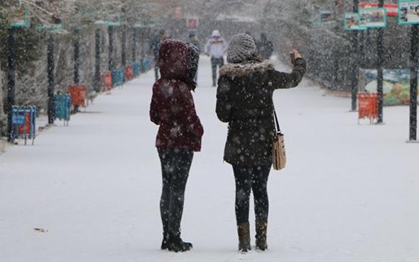 Aksaray'da pazartesi okullar tatil mi valiliğin 15 Ocak kararı
