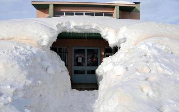 Tunceli'de pazartesi okullar tatil mi valiliğin 15 Ocak kararı