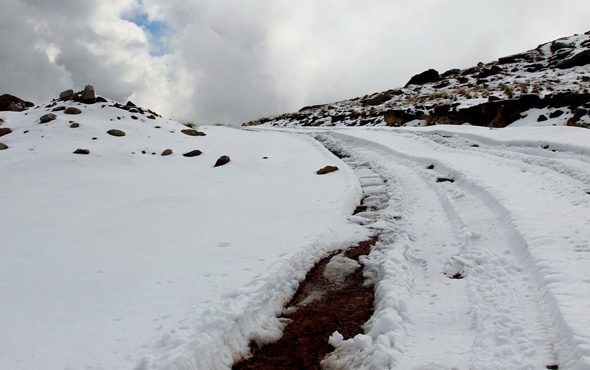Erzurum'da pazartesi okullar tatil mi valiliğin 15 Ocak kararı