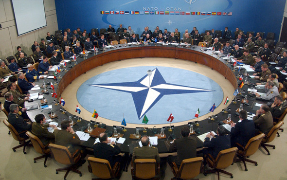 NATO'dan kritik açıklama: İmkansız!