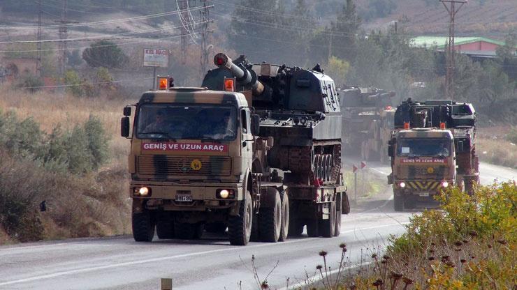 Afrin Türkiye için neden önemli? - Sayfa 1