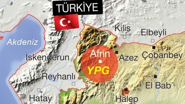 Afrin Türkiye için neden önemli? - Sayfa 3