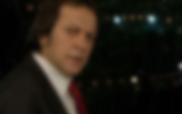 Aşk-ı Memnu'nun ünlü oyuncusu acı haberi sosyal medyadan duyurdu