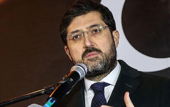 """Murat Hazinedar'dan çirkin """"burs"""" oyunu..."""