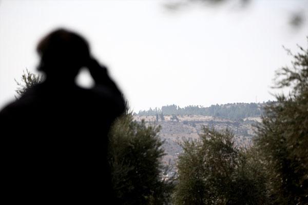 Afrin'de neler oluyor? Paçavralar indi, hendekler kazılıyor - Sayfa 1