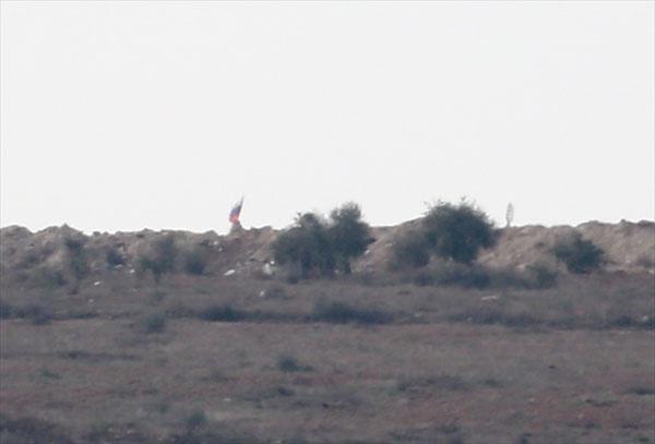 Afrin'de neler oluyor? Paçavralar indi, hendekler kazılıyor - Sayfa 3