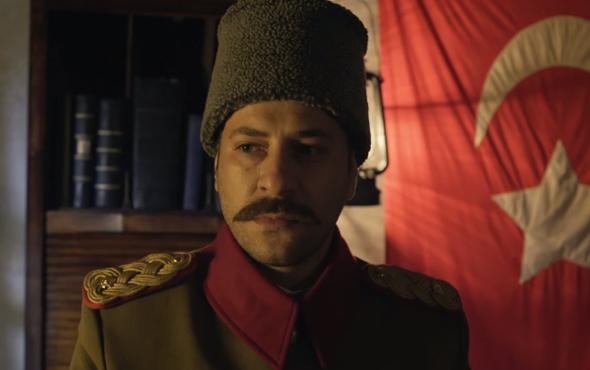 Mehmetçik Kut'ül Amare birinci bölüm hangi gün oyuncu kadrosu kimler var?