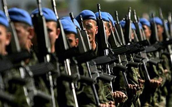 Bedelli askerlik çıksın diye binlerce başvuru yapıldı
