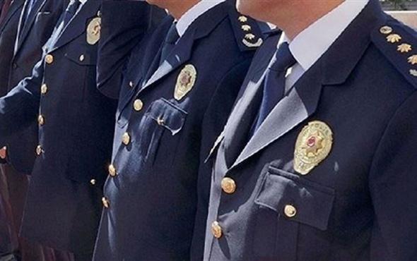 81 İl emniyet müdürü Ankara'ya çağrıldı neler oluyor?