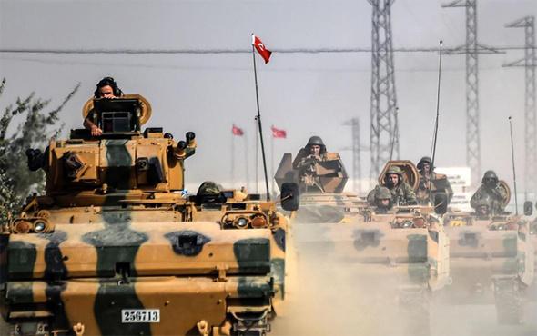Afrin'de TSK'yı bekleyen büyük tehlike! YPG'nin hain planına bakın