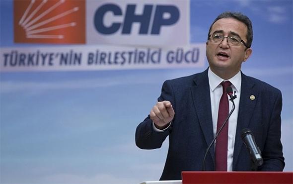 Ümit Kocasakal'a CHP'den ilk tepki geldi!
