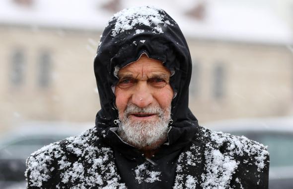 18 Ocak hava durumu berbat! Kuvvetli kar, fırtına, yağmur
