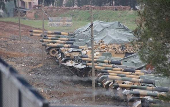 Bakan Canikli'den flaş Afrin açıklaması: Operasyon yapılacak