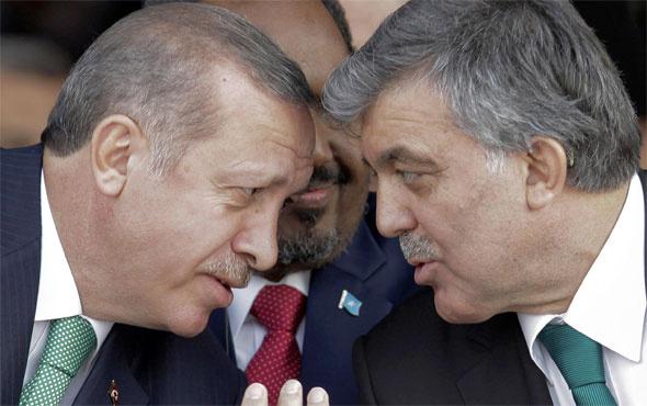 Erdoğan Gül hamlesini neden yaptı? 2019 planı ne?