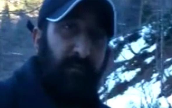 PKK'lı terörist böyle itiraf etti: 'Ben teröristim!'