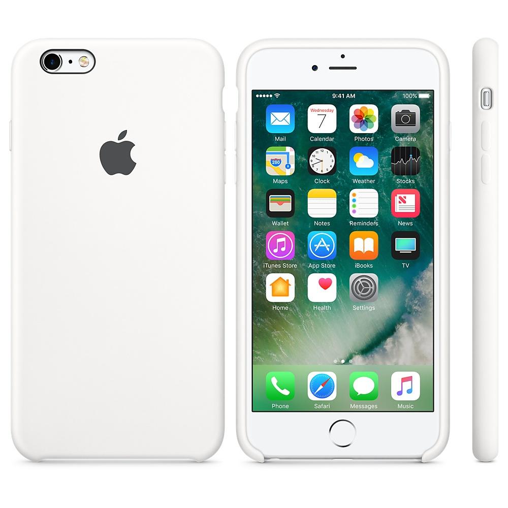 Apple hasar gören 6 Plus'ları 6s Plus'la değiştirecek - Sayfa 1