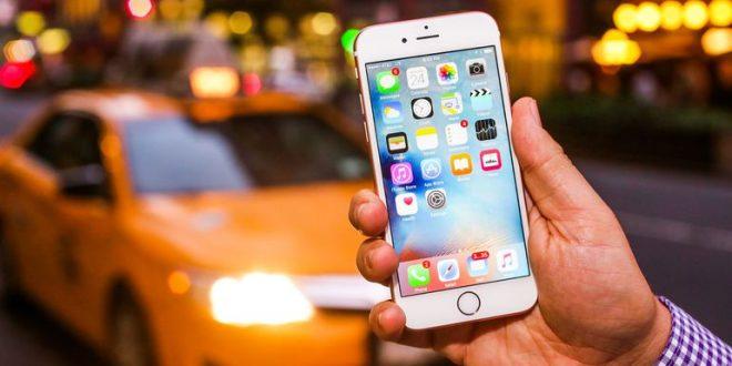 Apple hasar gören 6 Plus'ları 6s Plus'la değiştirecek - Sayfa 4