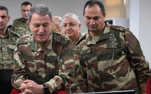 Afrin Harekatı'nın komutası ona geçti!