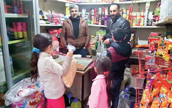 Türkiye'ye sığınan Suriyeliler PYD'nin zulmünü anlattı!