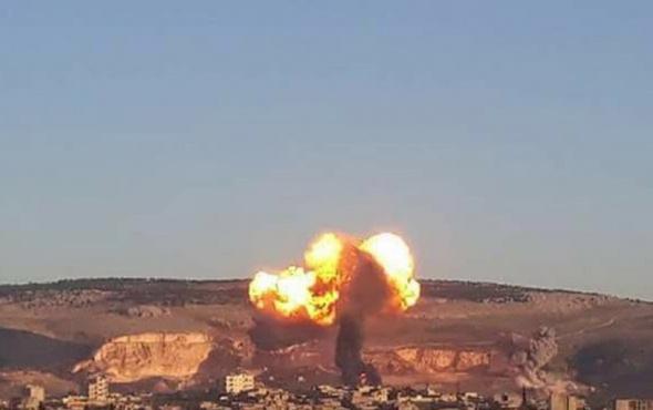 İşte Afrin operasyonunun 12 nedeni Başbakanlık açıkladı...