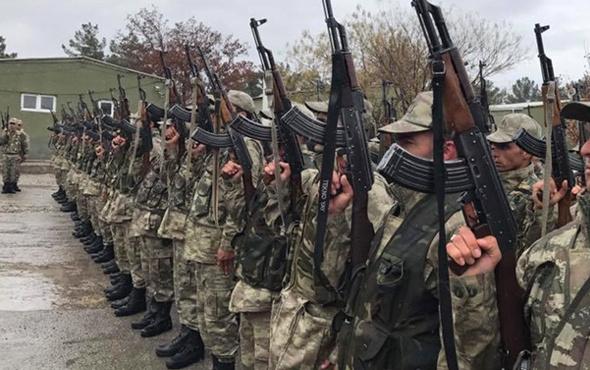 Ordunun emrindeyiz : '52 bin kişiyle göreve hazırız'