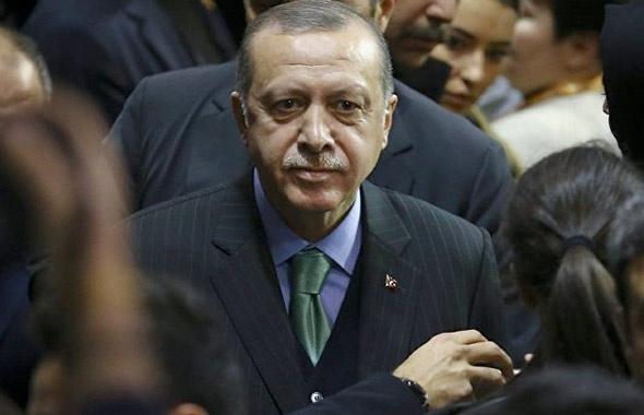 Erdoğan'a 'Gazi' ünvanı teklifi! Hazırlayan da Metin Külünk...