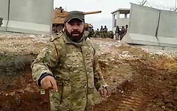 ÖSO'nun Kürt komutanı anlattı: PKK gelip bunu istedi