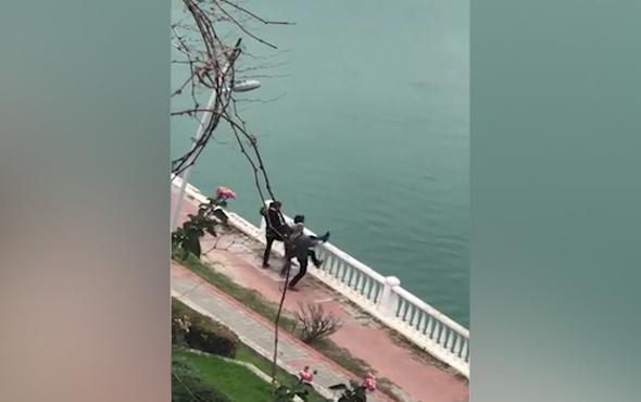 Adana'da tepki çeken görüntü!