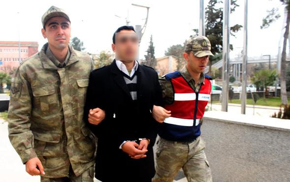 Sosyal medyadan terör propagandası yapan asker gözaltına alındı