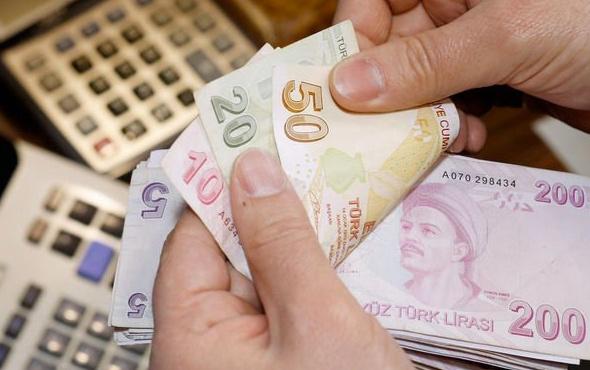 Asgari ücretle ilgili Maliye Bakanı'ndan açıklama