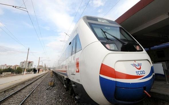 Ankara Konya hızlı tren kaç saat-durakları