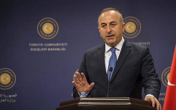 ABD'nin güvenli bölge teklifine Ankara'dan ilk yanıt