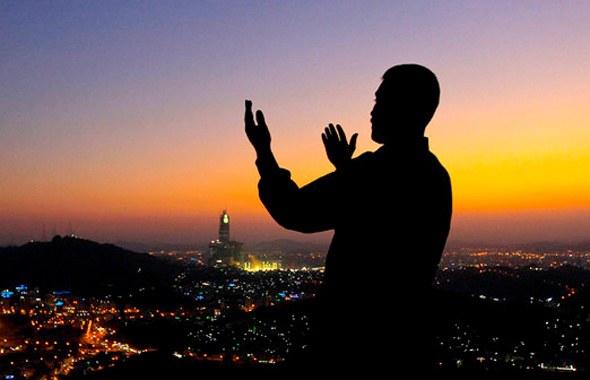Resimli cuma mesajları en güzel hadisli dualar