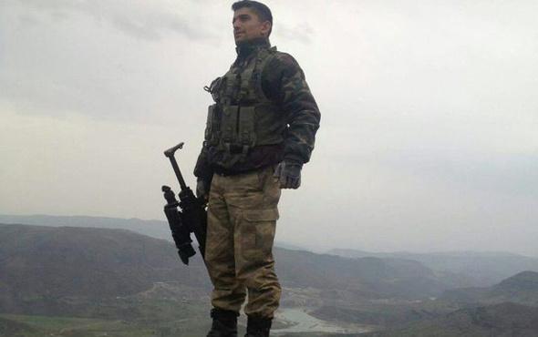 Piknikte PKK'lılara ateş açmıştı o asker için flaş karar