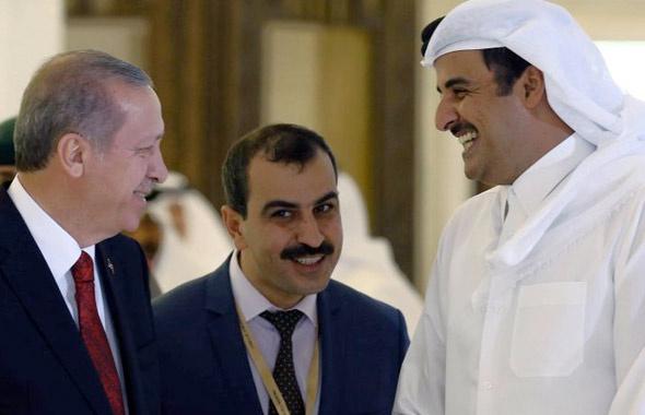 Katar'dan Ortadoğu'da herşeyi değiştirecek Rusya adımı
