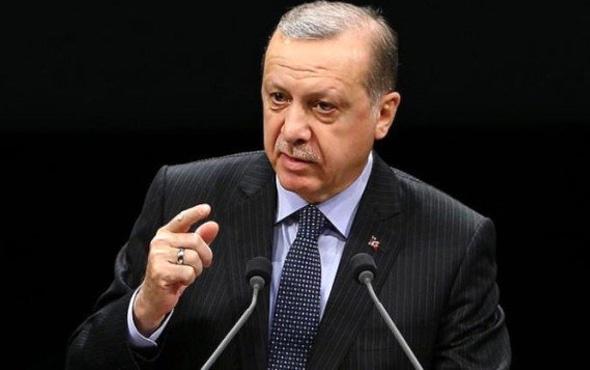 Erdoğan'ın teşekkür ettiği o isim konuştu