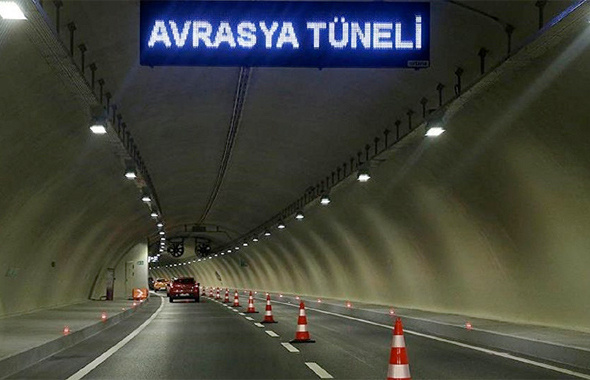 Avrasya Tüneli araç garantisi ne kadar 2019'dan sonra...