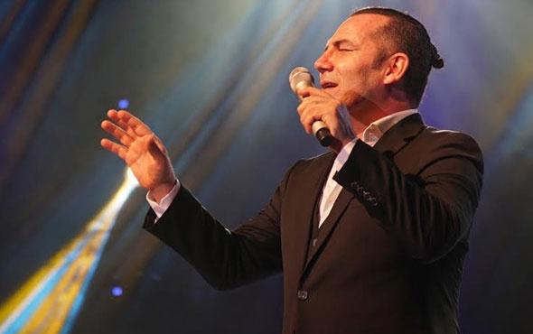 Ferhat Göçer konserine Afrin iptali