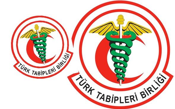 Türk Tabipler Birliği'yle ilgili flaş gelişme