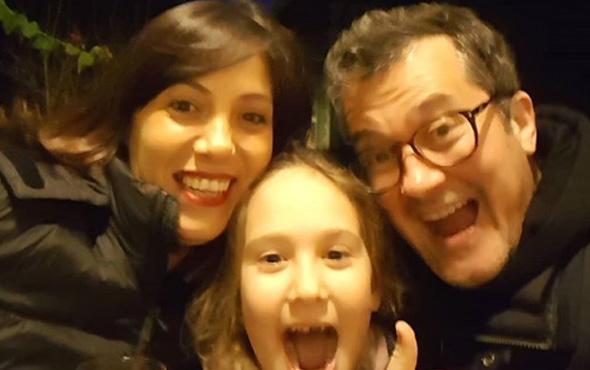 Berna Bayık Semercioğlu kimdir? İşte Cengiz Semercioğlu'nun karısı ve çocukları