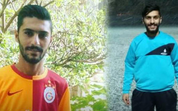 Kadına dayağı önlemek isteyen genç futbolcu öldürüldü
