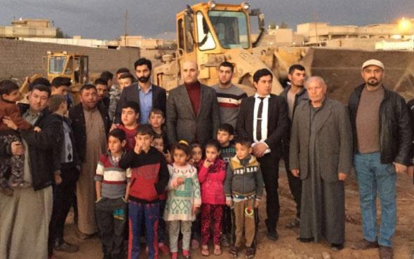 Şehit Özalkan'ın vasiyeti için arsa tahsisi